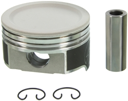 ModMax Street Forged Pistons 2V 4V 20.5cc Dished