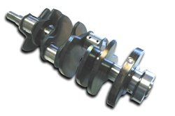 ModMax Forged 4340 Crankshaft 4.6L Stock Stroke