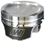 Wiseco 3V SOHC 4.6 5.4 Forged 6cc Dished Pistons and Rings