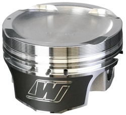 Wiseco 4V DOHC 4.6 5.4 Forged 20cc Dished Pistons and Rings