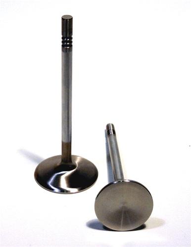 Modmax dohc mm stainless steel intake valve