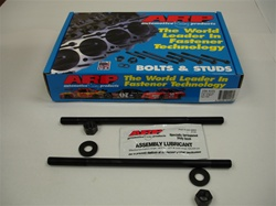 ARP Head Stud Kit ARP2000 Alloy 12 Point Nuts