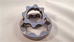 Boundary Billet Oil Pump Gears 4.6 4V DOHC