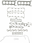 00-03 4.6 2V (Windsor) Upper Gasket Kit TRUCK VAN SUV