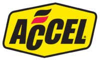 Accel Coil - Ford 5.0L Coyote - Black
