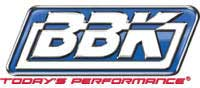 BBK Performance 1-5/8 Headers - 05-10 Mustang GT- Coated