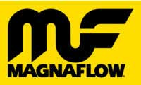 Magnaflow 18-   Mustang 5.0L Axle Back Exhaust Kit