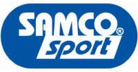 Samco Sport 07-12 Mustang Shelby GT500 5.4L Hose Kit Blue 4 Pc