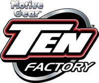 Ten Factory 99-04 Mustang Axle Kit 8.8 31 Spl 30.63in 5x4.5